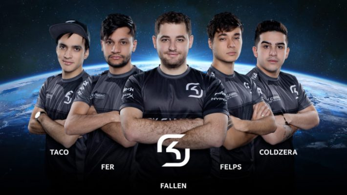 sk-gaming-team-one